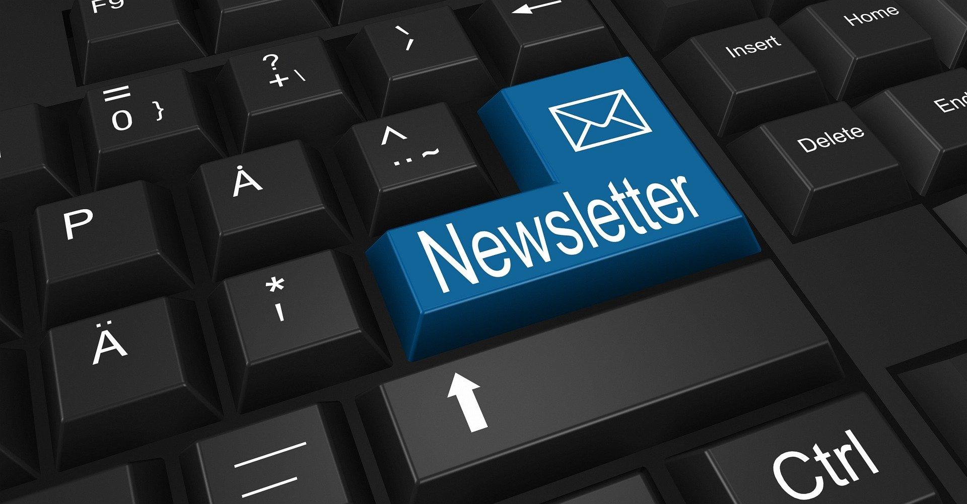 newsletter-4308826_1920